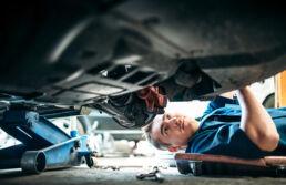Reparaturservice/Check